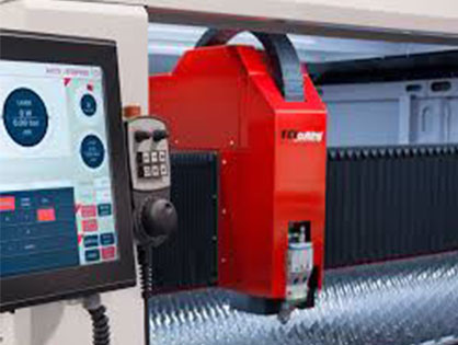 AGC - AUTOMATIC COLD ROLLING THICKNESS CONTROL
